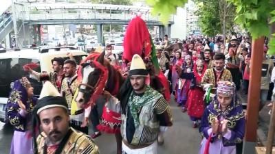 2. Uluslararası Kahramanmaraş Dondurma ve Kültür Sanat Festivali (2) - KAHRAMANMARAŞ