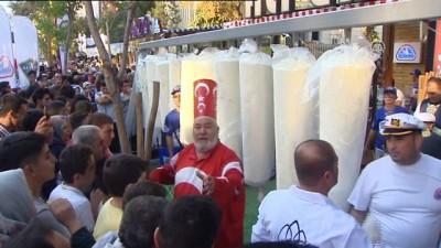 2. Uluslararası Kahramanmaraş Dondurma ve Kültür Sanat Festivali - KAHRAMANMARAŞ