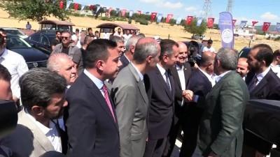 AK Parti Genel Başkan Yardımcısı Mahir Ünal - KAHRAMANMARAŞ