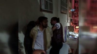 Kendine polis süsü veren gaspçı polisleri  'Bende polisim' diyerek kandırmaya çalıştı