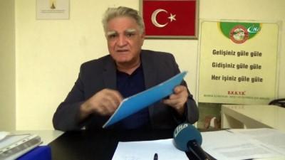Koyun Yetiştiricileri Birliği Başkanı Orhan:'Bakanlık meraları kiraya verirse hayvancılık büyük zarar görür'