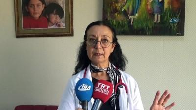 """Prof. Dr. Bülbül: """"Uzun süre idrarını tutan çocuklarda böbrek yetmezliği oluşabilir"""""""