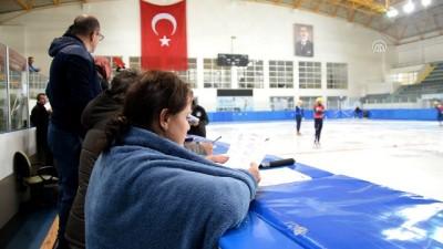 Short Track Nene Hatun Kupası - ERZURUM