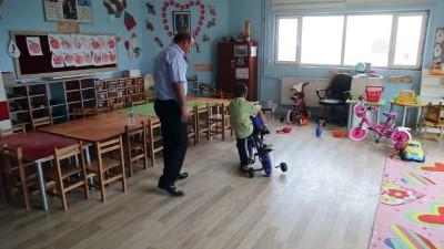 Silopi'de yeni eğitim öğretim dönemi - ŞIRNAK