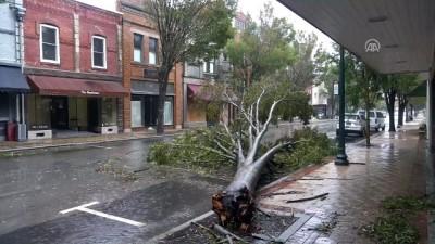 Wilmington'daki Florence kasırgası