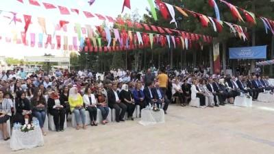 50 çiftin nikahı kıyıldı - GAZİANTEP