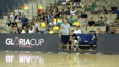 Basketbol: Gloria Kupası - Monaco: 77 - TOFAŞ: 83 - ANTALYA