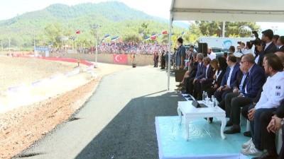 kanald - Cumhurbaşkanı Erdoğan, Dünya Ralli Şampiyonası'nın final etabını izledi - MUĞLA
