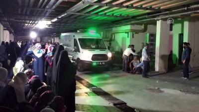 FETÖ'cü polislerce öldürüldüğü iddia edilen kişinin oğlu ölü bulundu - Cenaze - BATMAN