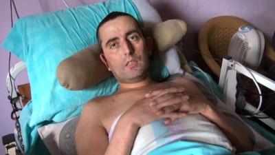 ozel hastaneler -  Geçirdiği trafik kazası hayatını kararttı