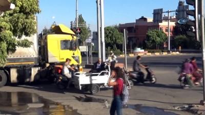 sili -  Kilisliler motosikletten vazgeçemiyor