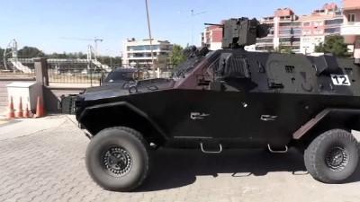 Saldırı hazırlığındayken yakalanan terörist tutuklandı - BATMAN