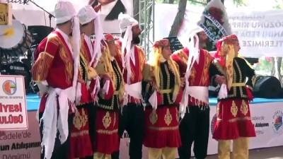 TÜRKAV'dan 20. Müzik ve Piknik Şöleni - HATAY