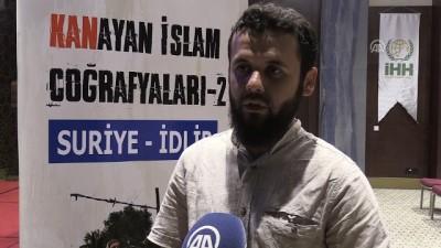 'Türkiye'nin kararlılığı o insanları İdlib'de tutacak' - KONYA