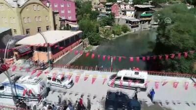 Türkiye Rafting Şampiyonası - VAN