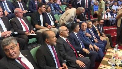 TZOB Genel Başkanı Bayraktar: 'İthalat şansımız kalmadığına göre çiftçimizi tarlada tutacağız' - AYDIN