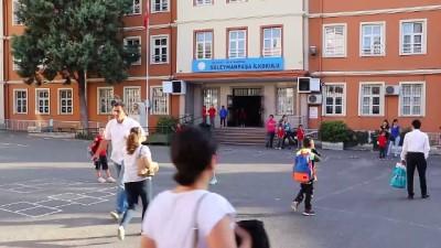 2018-2019 eğitim ve öğretim dönemi başladı - KIRKLARELİ/TEKİRDAĞ