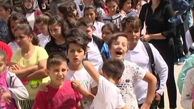 Aile Çalışma ve Sosyal Hizmetler Bakanı Selçuk: 'Planlı ve disiplinli çalışarak başarıyı yakalayacağız'