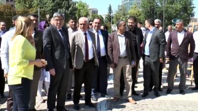 AK Parti Gaziantep teşkilatından Menderes'in idamına tepki
