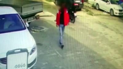 Araçları kundakladığı ileri sürülen şüpheli yakalandı - BURSA