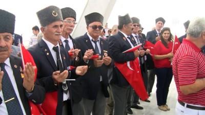 Bandırma'da Kurtuluş Bayramı - BALIKESİR