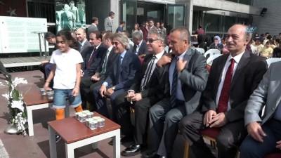 ozel okullar -  Beyoğlu'nda yeni eğitim yılı coşkuyla başladı
