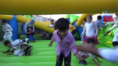 Esenyurt'ta 3 bin 14 çocuk erkekliğe ilk adımını attı