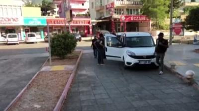 FETÖ'nün finans sorumlusu kadın tutuklandı
