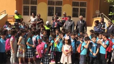 'Güvenli Okul, Güvenli Eğitim' projesi - MARDİN