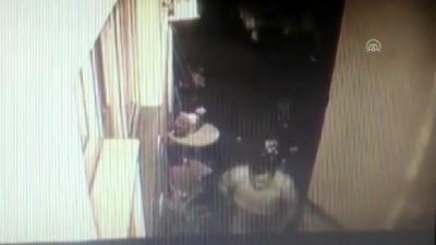 Hırsızlık için girdiği evden çıkarken yakalandı - BARTIN