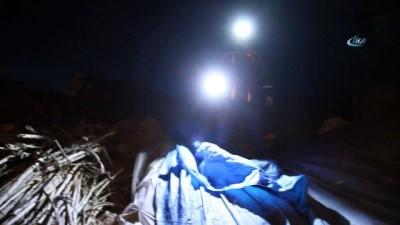 salda -  Kağızman'da kayıp Sedanur aranıyor