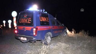 Kars'ta 9 yaşındaki kız çocuğunun kaybolması (3) - KARS