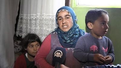 Kayıp kız çocuğu - Anne Handan Güzel: 'Çocuğumu bulun getirin' - KARS