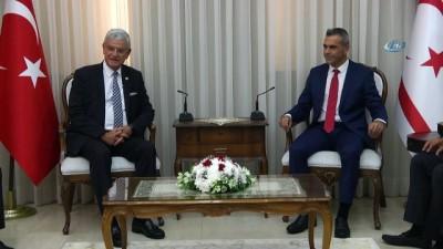- Kıbrıs'ta, Tarihi Bm Genel Kurulu Öncesi Hazırlıklar Devam Ediyor