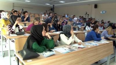KTO Karatay Üniversitesi'nde ek tercih konferansı