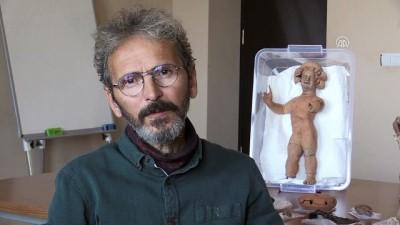 arkeolojik kazi - Kurul Kalesi 'tarihe ışık tutuyor' - ORDU
