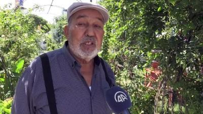 Menderes'in köyünde bitmeyen acı - AYDIN