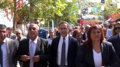 Menderes ve arkadaşlarının idamının 57. yılı - AYDIN