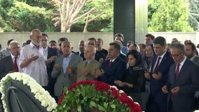 Menderes ve arkadaşlarının idamının 57. yılı - İSTANBUL