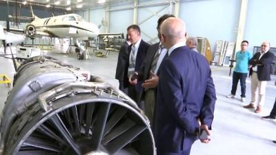 Milli savaş uçağının prototipi 2023'te havalanacak - SAMSUN
