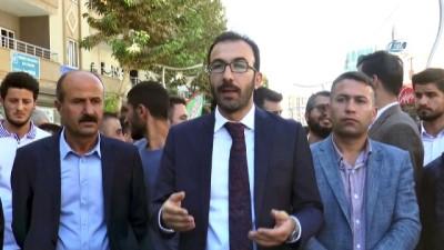 darbe girisimi -  Şırnak'ta Adnan Menderes'in idamına tepki