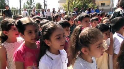 Şırnak'ta yeni eğitim-öğretim yılı başladı