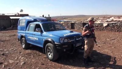 Siverek'te bulunan obüs mühimmatı imha edildi - ŞANLIURFA