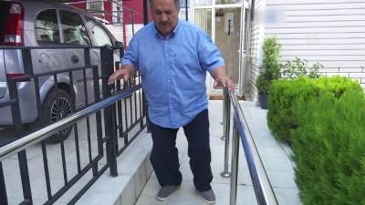 Terör gazisi emniyet müdürü hayata şiirle tutundu (2) - ANKARA