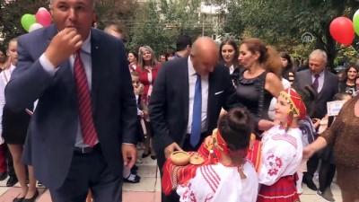 TİKA, Balkanlar'da eğitimdeki 801'inci projesini Bulgaristan'da yaptı - RAZGRAD