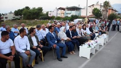 'Türkiye'nin düşmanı bizim de düşmanımızdır' - HATAY