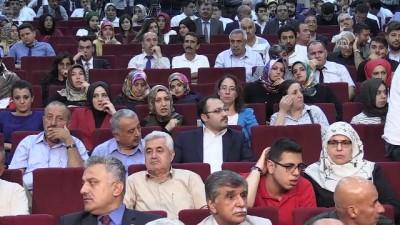 'Yerel Yönetimin Kalkınmadaki Rolü' konferansı - MALATYA