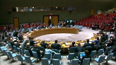 'Afganistan barış görüşmeleri için en iyi konumda' - NEW YORK