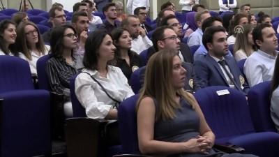 Ar-Ge Mühendisi Yetiştirme Programı - BURSA