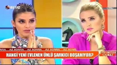 Bengü ve Selim Selimoğlu çifti boşanıyor mu?